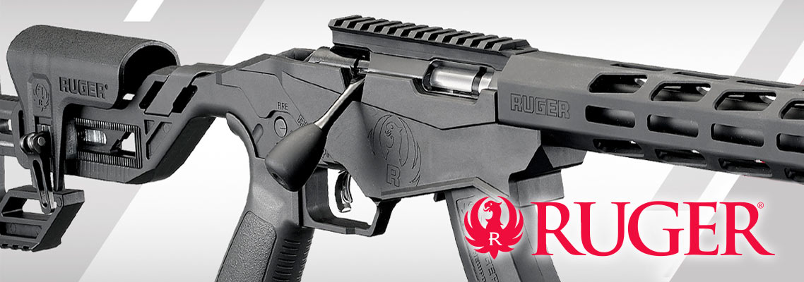 A 2 Banneri Ruger